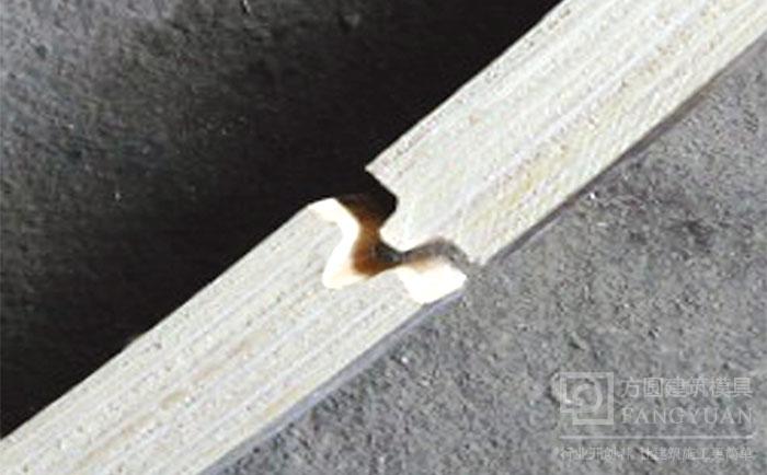 木制圆模板精选优质板材