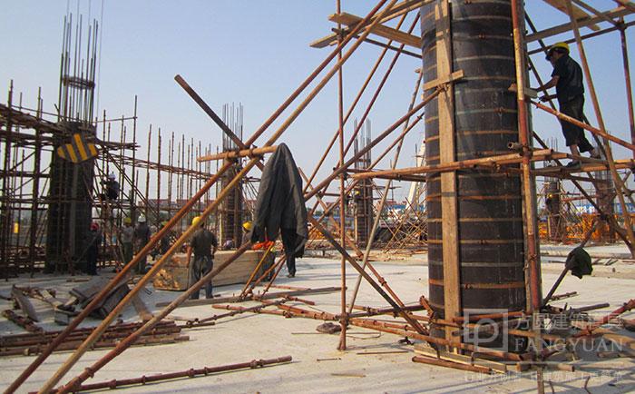 北京定型圆柱模板