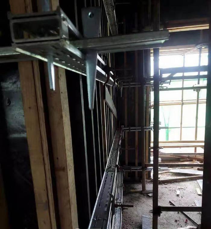 南京新型剪力墙加固件