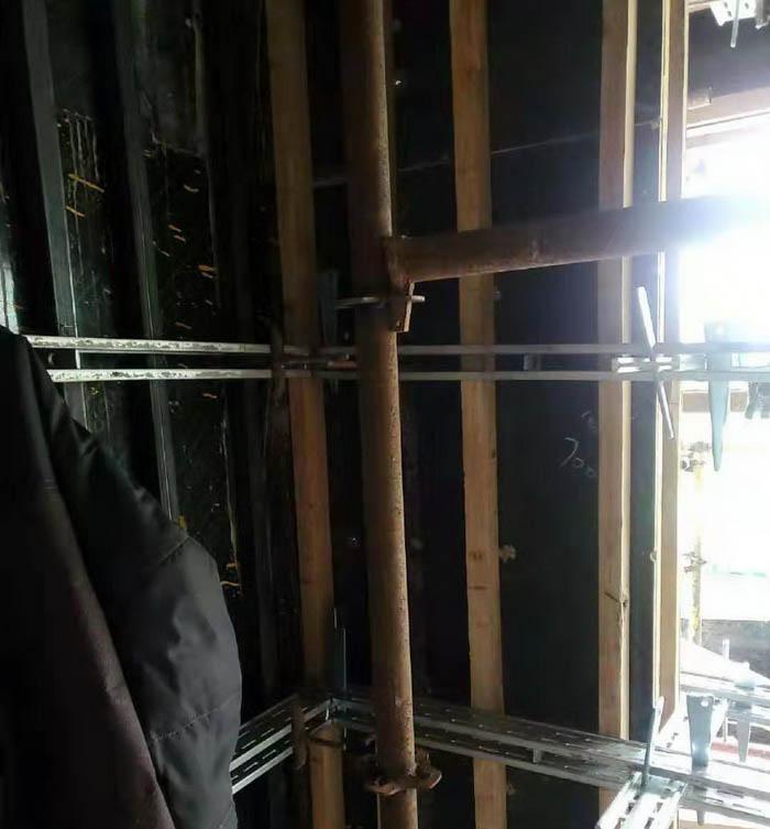 黄冈新型剪力墙加固件