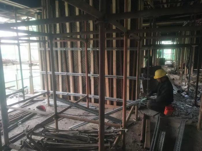 河源建筑剪力墙加固件