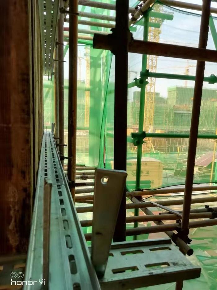 大连剪力墙模板支撑系统