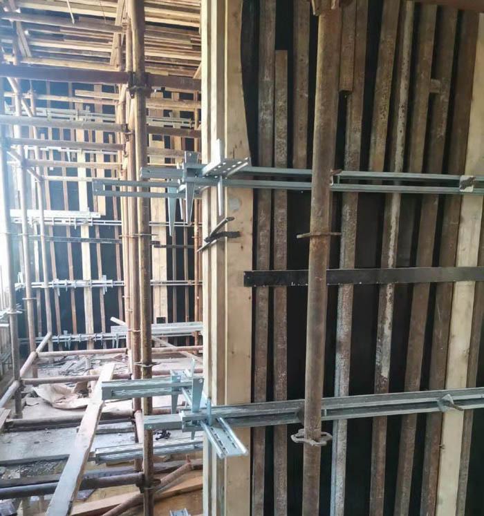 滁州剪力墙加固件