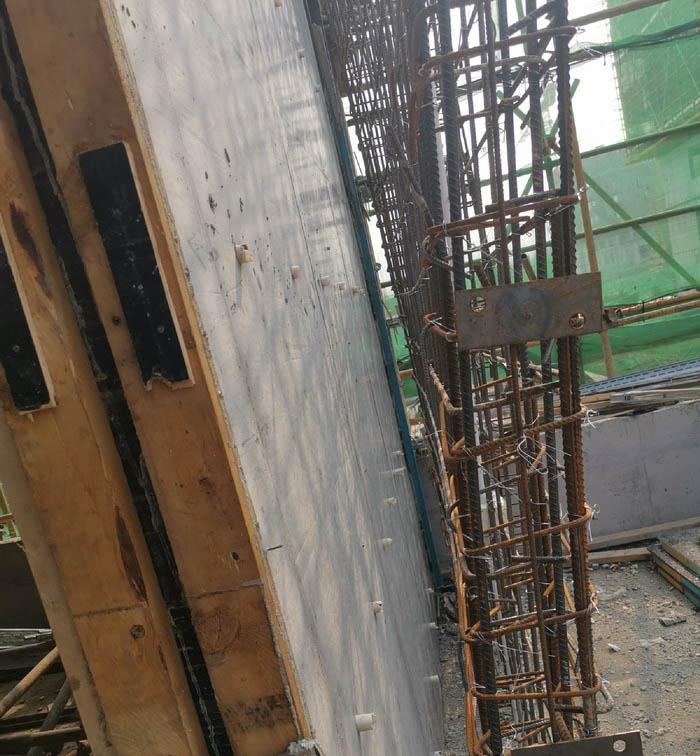 大庆建筑剪力墙加固件