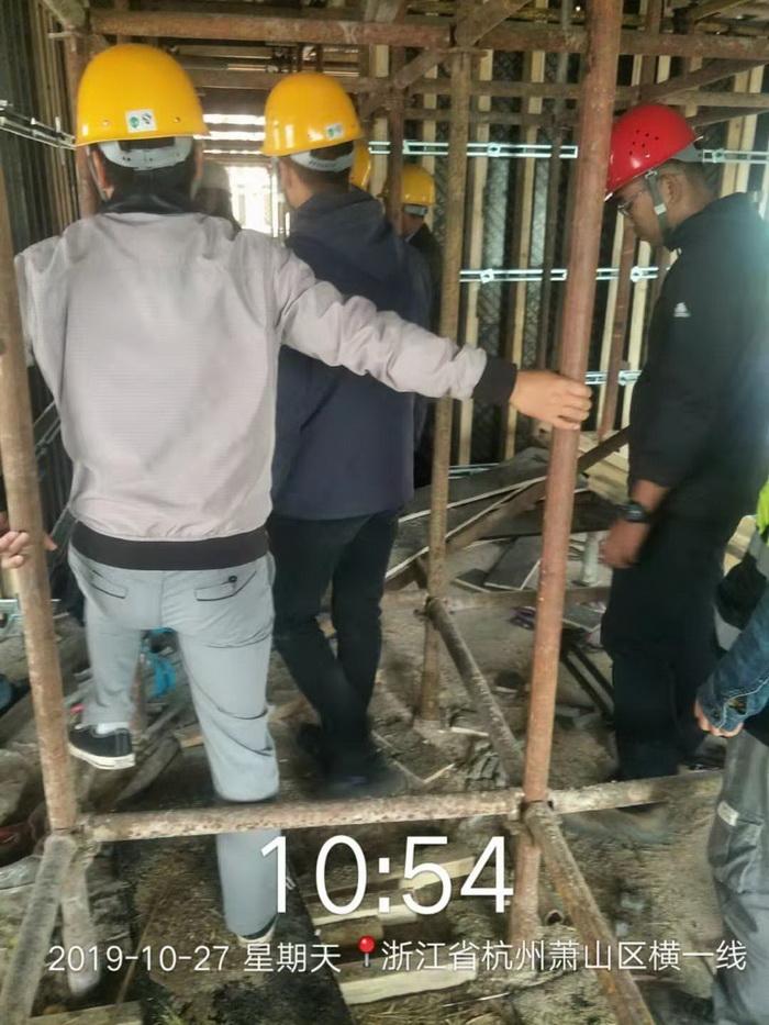 株洲工地剪力墙加固件