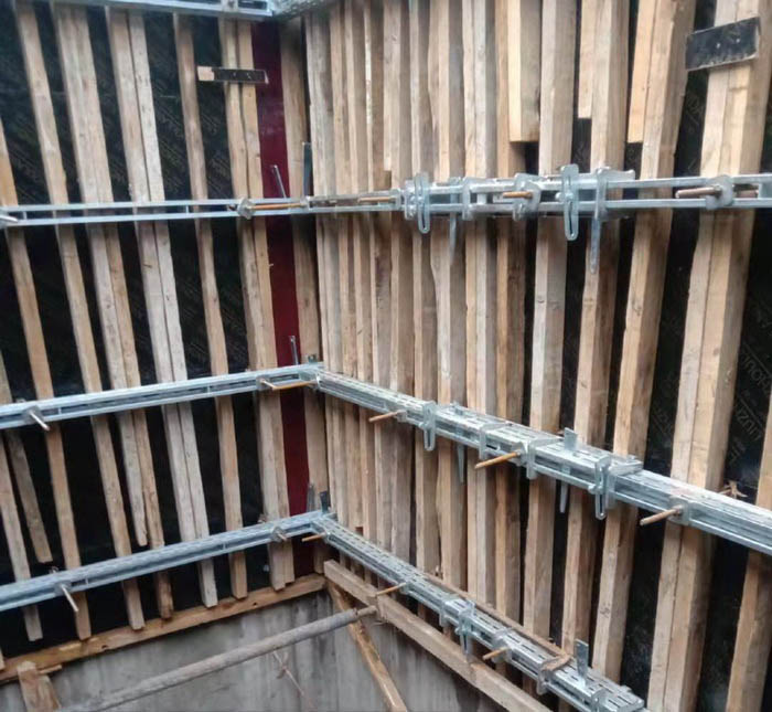 朔州工地剪力墙加固件