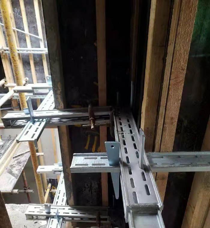 河池建筑剪力墙加固件