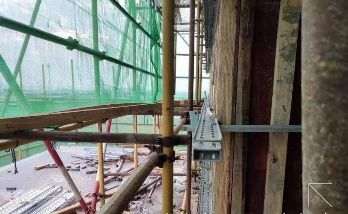 镇江建筑剪力墙加固件