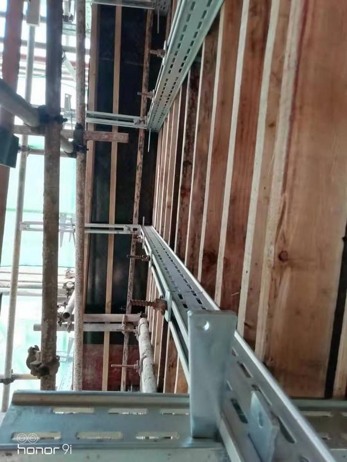 漯河新型剪力墙加固件