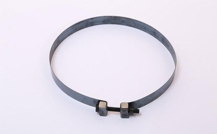 螺母式加固钢带