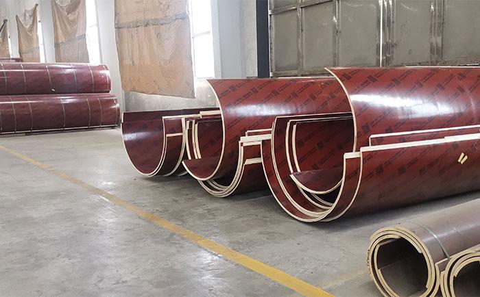南宁水泥圆柱模板
