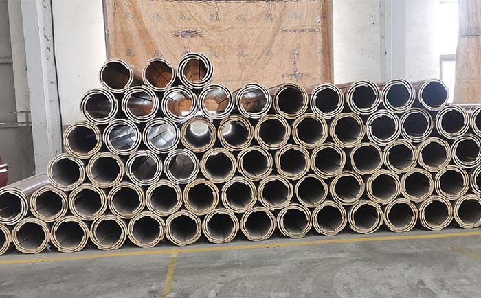 柳州圆柱子木模板