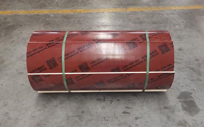 衡水清水圆柱模板