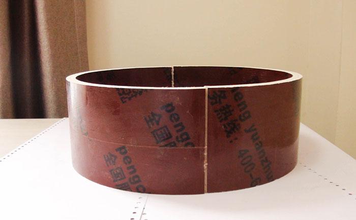 沧州木质圆柱模板